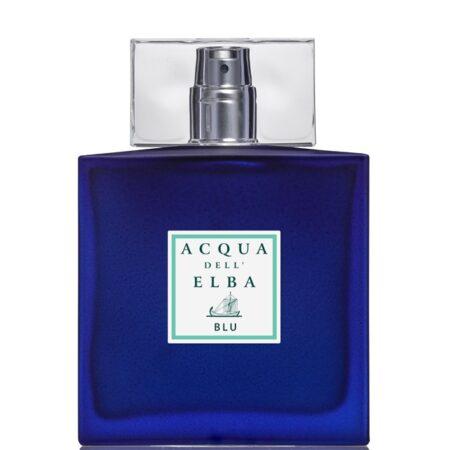 acqua dell'elba blu profumo uomo profumeria d'andrea