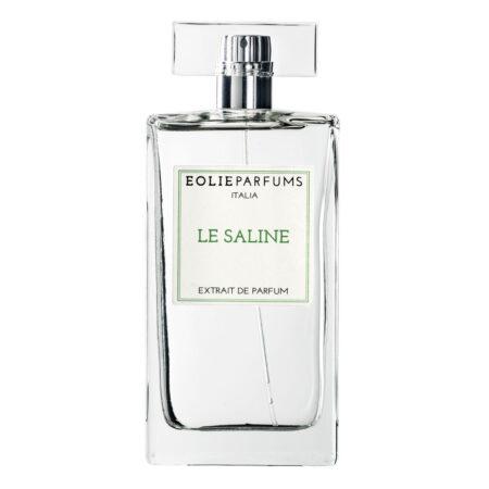 le saline eolie parfum profumo unisex