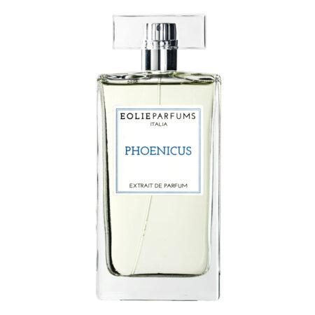 PHOENICUS profumo uomo eolie parfum