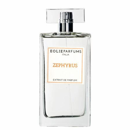 ZEPHYRUS profumo unisex eolie parfum