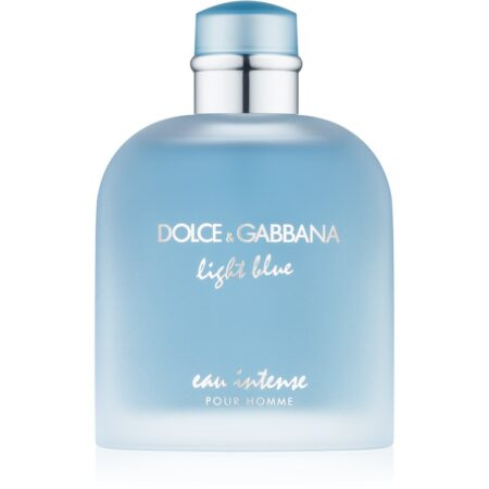 Dolce e Gabbana Light Blue eau intense