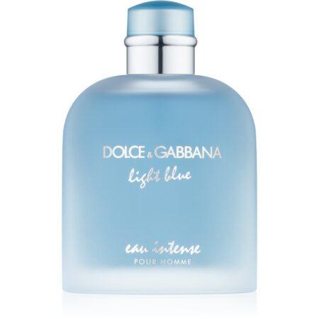 Dolce e Gabbana Light Blue eau intense