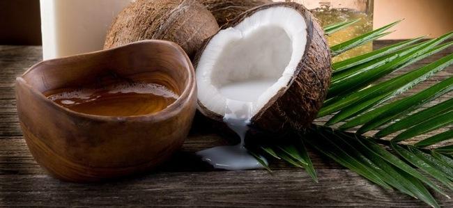 profumo cocco