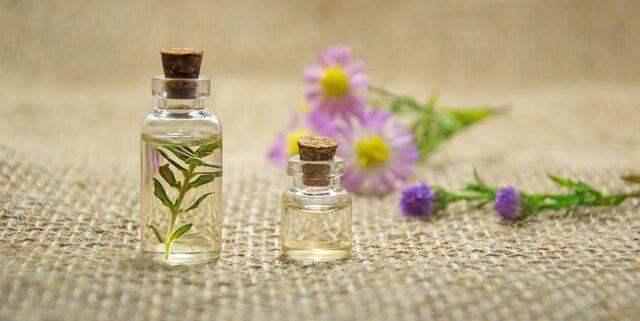 essenze migliori per i profumi